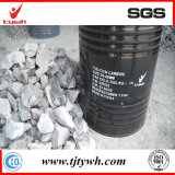 Calcium Carbide 100kg Iron Drum Package