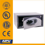 Hotel Safe with Electronic Lock and Credit Card Function (D-20eii-Ec-1263-01)