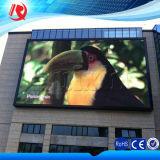 Outdoor RGB LED Screen/LED Billboard/LED Sign/LED Display Board P10 LED Display Panel