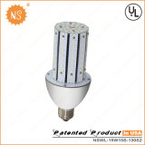 AC100-277V 1800lm 4000k E27 15W LED Corn Light Bulb