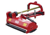 Mower Model Agl125, Agl145 & Agl165 (light verge type mulcher, Western style)