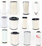 Original Fleetguard Filters/Fuel Filters/Oil Filters (LF9009, FS1280, LF3345)