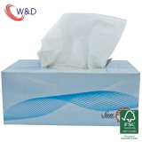 W&D Boxed Facial Tissue (SNV62695)