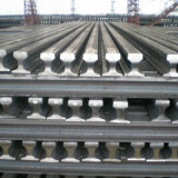 Steel Light Rail Track Rail with All Kinds of Sizes