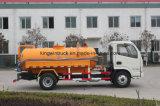 China Garbage Truck/Suction Sewage Truck