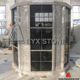 72 Niches Granite Columbarium / Stone Columbria