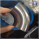 Pipe Fitting Stainless Steel 45 Degree Elbow