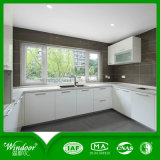 Chinese Wholesale UPVC Window with Low Price