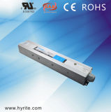 60W 12V IP64 AC to DC Switching Power Supply with UL