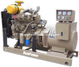 Weichai Diesel Generator Set (8-211kw)