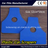 Promotional Plastic Car Scrapers, Car Squeegee Tool for Car Wrap