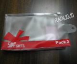Customed PVC Gift Bag with Logo Printing