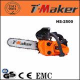 Gasoline Chain Saw (HS-2500)