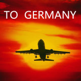 Air Freight Air Rate From China to Friedrichshafen Germany