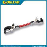 Hot Sales Steering Wheel to Pedal Lock (OKL6060)