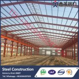 Hot Sale Steel Structure Building for Factory