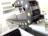 UV LED Printer UV Printer 2500*1300mm Size UV Printing Machine for Leather