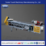 Water Cooling Conveyor Belt for Powder Coating