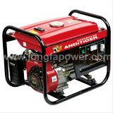 Household 3.8kVA 3kw Lantop Type Manual Start Petrol Generator (LF5000-B)