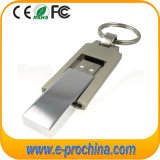 Custom Metal Flash Pen Drive Disk USB Memory Stick (EM011)
