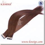 Straight Tape Hair Extension Virgin Remy Brazilian Hair