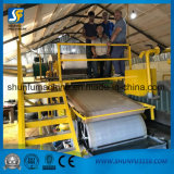 Small Capacity 787 Toilet Tissue Paper Making Machine, Paper Recycling Machine Price