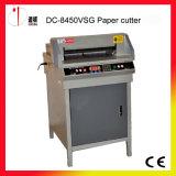 DC-8450vsg Electric Book Cutting Machine, Paper Cutter