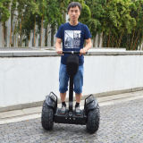 Two Wheel Self Balancing Electric Chariot Scooter, China Mobility Scooter with Ce