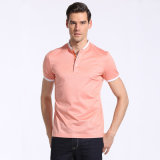 High Quality OEM 2016 Fashion Style Polo Mens Shirts for Wholesale Manufacturers China