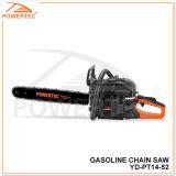 "Powertec 5200 20""/22"" Gasoline Chain Saw (YD-PT14-52)"
