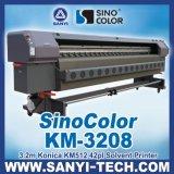 720dpi 3.2m Konica Large Format Printer Km-3208