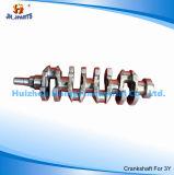 Engine Parts Crankshaft for Toyota 3y 4y 1y 2y 13411-73010 13411-73900