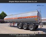 3 Axles Fuel Tanker Trailer or Feul Tanker