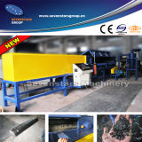 New Type Large Diameter Plastic Pipe Crusher