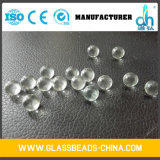 Good Chemical Stability Glass Beads Production Line