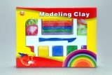 Modeling Clay Set Packing 63100