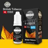 100%Ejuice E Liquid E Cigarette with Smooth Feeling &Biggest Vapor &Attractive Package E Liquid E Juce (10ml 30ml)