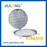 Steel Cover Made by Steel Grating
