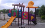 Competitive Playground Equipment (BHD 049)