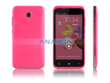 Pink Fancy Mtk6572 Dual Core Android Mobile Phone S720