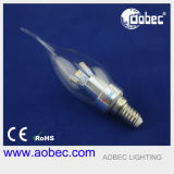 E27 5W LED Bulb Light with CE RoHS