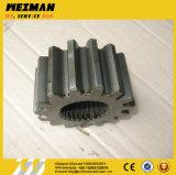 Sdlg LG956 Gear-Sun 29070000511, Sun-Gear for LG958 LG968 Final Drive Assembly