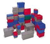 Environmental Protection Plastic Box (PK6141)