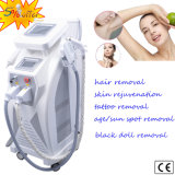 5% Discount! ! ! Best IPL Product Shr Hair Removal Skin Rejuvenation YAG Laser Tattoo Removal Machine/Equipment