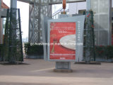 High Quality Scrolling Light Box for Advertising (HS-LB-050)