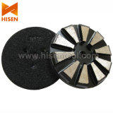 Diamond Floor Resin Polishing Pads for Concrete