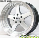 Front Rear Racing Car Rotiform Alloy Wheel Rim
