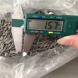 Medical Machine Parts Capillary Short Small Diameter Tube