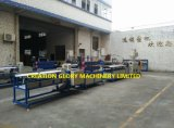 Advanced Technology T5 T8 PC Lampshade Extrusion Production Line