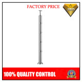 304 Stainless Steel Balustrade Post for Home Decoration (8003)